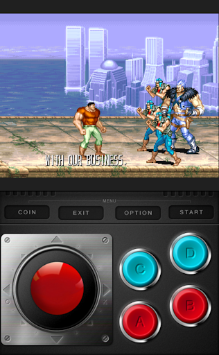 MAME Emulator  screenshots 2
