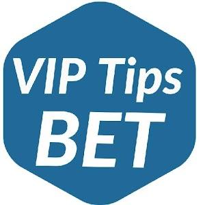 VIP Tips Bet Soccer Betting Tips 9.8 by ROSME logo