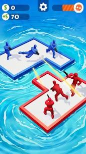 War of Rafts: Crazy Sea Battle 1