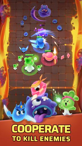 Crazy Cell apkdebit screenshots 4