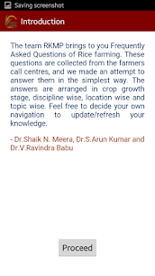 RKMP Rice Crop FAQ's For Pc (Windows & Mac)   How To Install Using Nox App Player 2