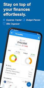 Bills Reminder, Budget Planner & Expense Tracker 1.21.131 (Subscribed)
