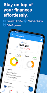 Bills Reminder Budget Planner For Pc – How To Download in Windows/Mac. 1