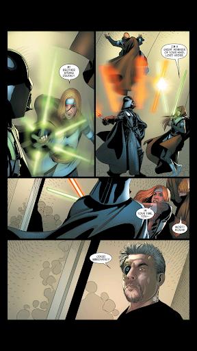 Marvel Comics  Screenshots 5