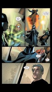Marvel Comics MOD APK (All Unlocked) 5