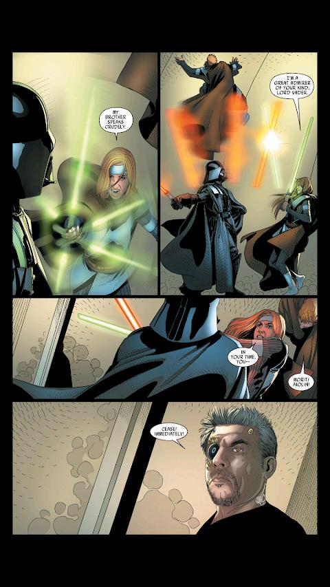 Marvel Comicsのおすすめ画像5