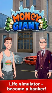 Money Giant Mod Apk (Unlimited Money) 1