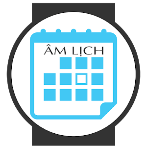 m lch Lunar 4 Android Wear 1.1 by TINSOFTWARE logo