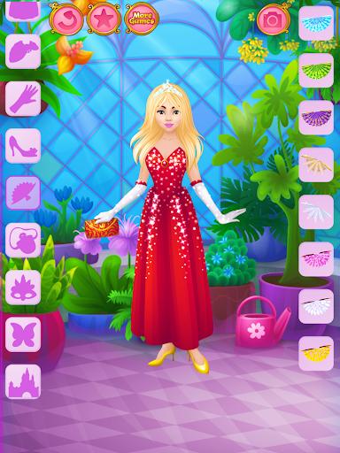 Dress up - Games for Girls 1.3.3 Screenshots 11