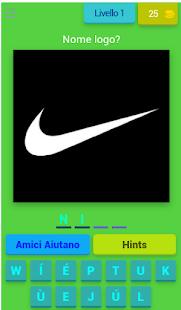 Indovina il nome del marchio (Gioco Quiz) 8.19.3 APK + Mod (Free purchase) for Android