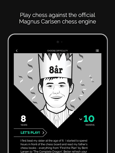 Play Magnus - Play Chess for Free 4.0.9 screenshots 12