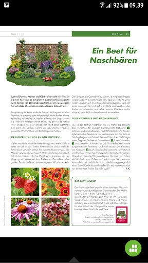 FuG-Magazin  Screenshots 2