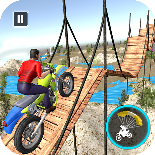 बाइक रेसिंग 3D: मोटरसाइकिल गेम