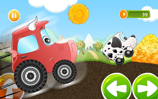 Kids Car Racing game u2013 Beepzz 3.0.0 Screenshots 3