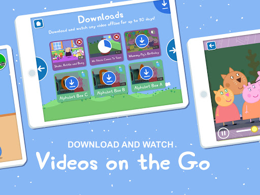 World of Peppa Pig u2013 Kids Learning Games & Videos 3.6.1 screenshots 11