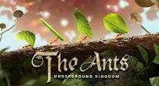 The Ants: Underground Kingdomのおすすめ画像1