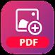 Add Photo To PDF
