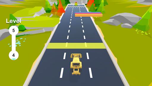 Animated Puzzles tractor farm Apkfinish screenshots 24