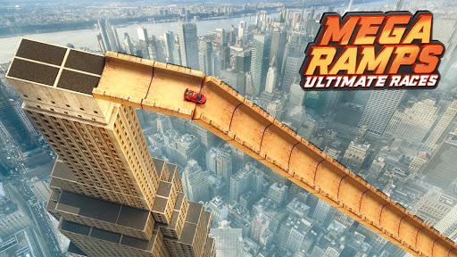 Mega Ramps - Ultimate Races 1.23 screenshots 5