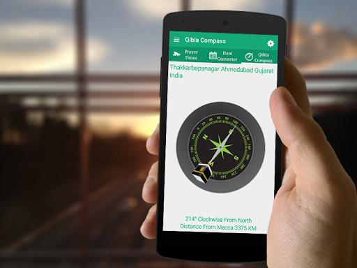 Qibla Compass - Prayer Times, Quran MP3 & Azan 11.6 Screenshots 12