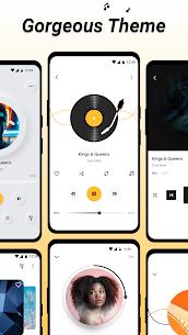 Music player – Ultra music 4