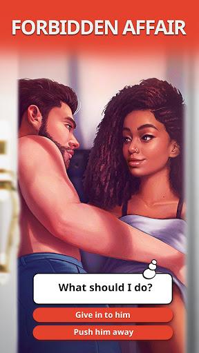 Tabou Stories: Love Episodes 1.8 screenshots 1