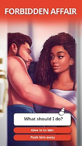 Tabou Stories: Love Episodes 1.7
