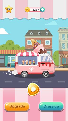 Vlinder Ice Creamu2014Dressup Games&Character Creator 1.0.3 screenshots 4