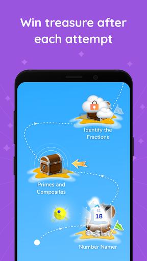 Cuemath: Math Games, Online Classes & Learning App 1.34.0 Screenshots 3