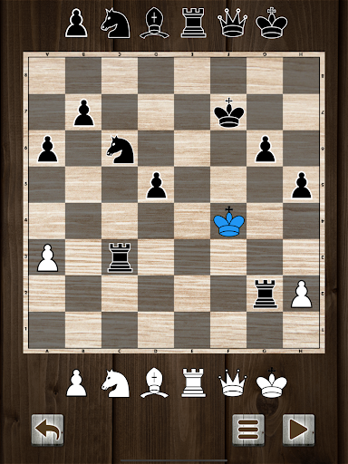 Chess - Play vs Computer 2.1 screenshots 17