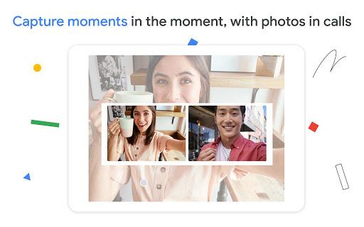 Google Duo android2mod screenshots 13