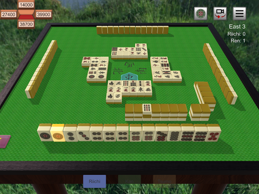 Riichi Mahjong 0.6.0 screenshots 13