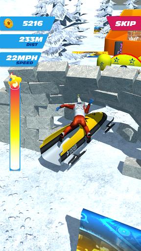 Ski Ramp Jumping 0.3 screenshots 6