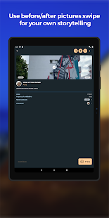 Download #time by Enlaps For PC Windows and Mac apk screenshot 12