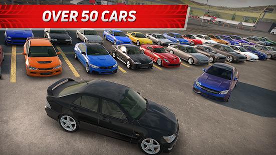 CarX Drift Racing 1.16.2 Screenshots 11