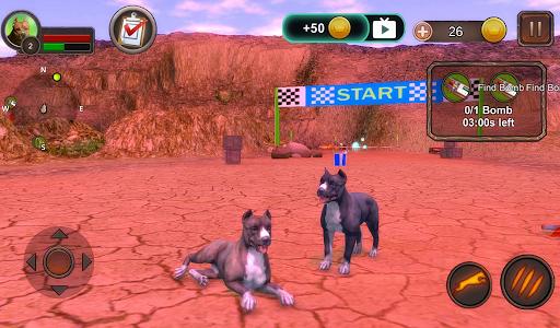 Pitbull Dog Simulator 1.0.3 screenshots 16