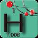 元素記号クイズ - Androidアプリ