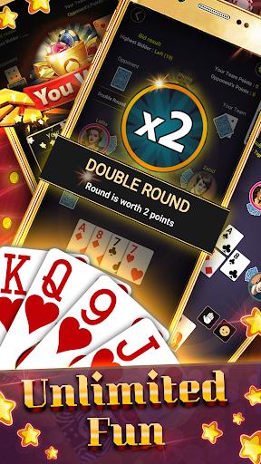 29 Card Game ( twenty nine ) Offline 2020 5.32 screenshots 11