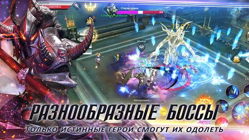 Angels Realm: u0444u044du043du0442u0435u0437u0438 MMORPG v1.0.7 screenshots 2