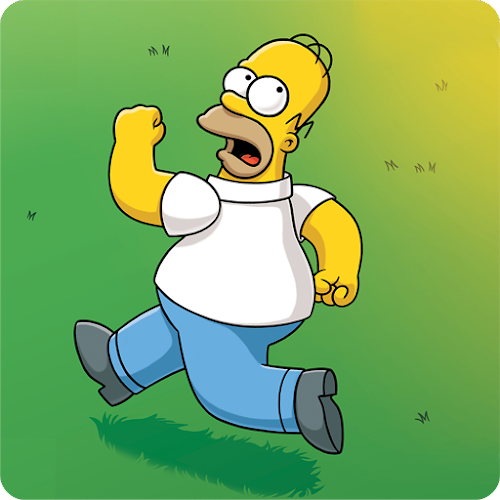 The Simpsons™:  Tapped Out  (Free Shopping) 4.50.5 mod