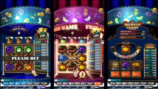 u30b3u30cau30b9u30c6 apktram screenshots 13