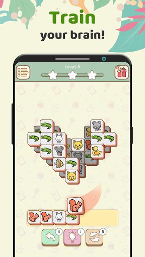 Tile Master - Classic Triple Mahjong Matching 0.1 screenshots 2