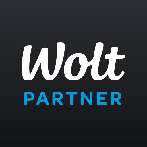 Wolt Courier Partner APK