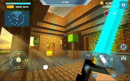 The Survival Hunter Games 2 1.136 screenshots 21