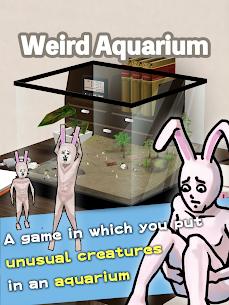 Weird Aquarium Mod Apk 1.45 (Unused Diamonds) 6