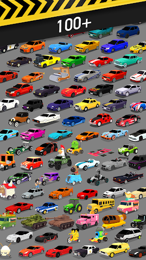 Thumb Drift u2014 Fast & Furious Car Drifting Game  screenshots 4