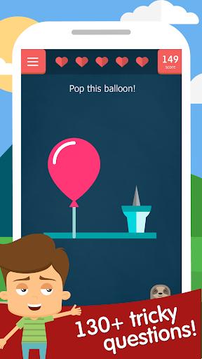 Tricky Test: Get smart  Screenshots 3
