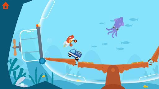 Dinosaur Smash: Driving games for kids 1.1.2 screenshots 3