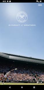 The Championships, Wimbledon 2019 1