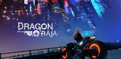 Dragon Raja - SEA Versi 1.0.147